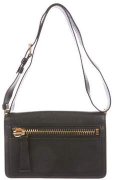 Tom Ford Mini Buckley Messenger Bag