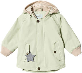 Mini A Ture Seafoam Green Wally Jacket