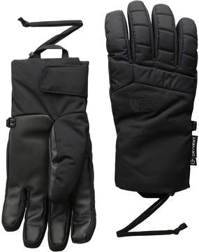 The North Face Guardian Etip Gloves Extreme Cold Weather Gloves