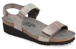 Naot Footwear Women's 'Lisa' Crystal Embellished Sandal