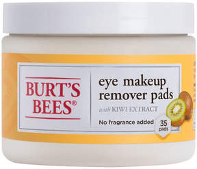 Eye Makeup Remover Pads by Burt's Bees (35pcs Pad)