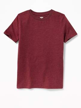 Old Navy Softest Crew-Neck Tee for Boys