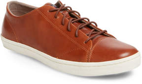 Cole Haan Men's Trafton Lux Cap-Toe Leather Low Top Sneaker