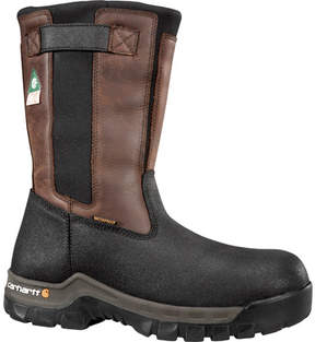 Carhartt CMR1999 10 Rugged Flex Waterpoof CSA Pull On Boot (Men's)