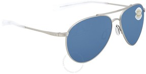 Costa del Mar Blue Mirror Sunglasses PIP 183 OBMP