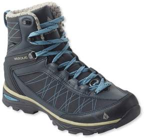 L.L. Bean L.L.Bean Womens Vasque Coldspark Waterproof Insulated Boots