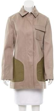 Vanessa Bruno Cantel Trench Coat w/ Tags