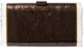 Edie Parker Women's Lara Backlit Clutch