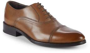 To Boot Men's Orion Balmoral Leather Oxfords