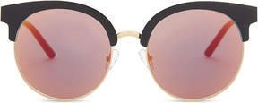 Matthew Williamson Mw160 cat-eye sunglasses
