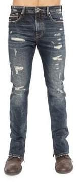 Cult of Individuality Stilt Skinny Denim Jeans
