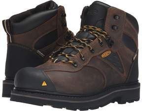 Keen Tacoma Soft Toe WP Men's Work Boots
