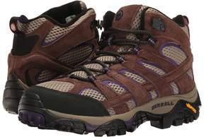 Merrell Moab 2 Vent Mid Women's Shoes