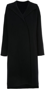 ESTNATION oversized coat