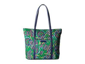 Vera Bradley Trimmed Vera Tote Handbags