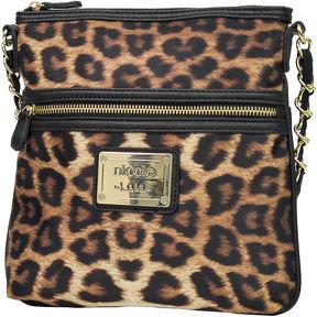 Nicole By Nicole Miller nicole by Nicole Miller Randy Crossbody Bag