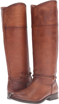 Frye Melissa Seam Tall Women's Pull-on Boots
