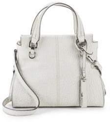 Vince Camuto Riley Small Leather Shoulder Bag