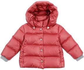 Manila Grace DENIM Down jackets
