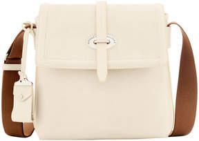 Dooney & Bourke Florentine Toscana Small Messenger Bag