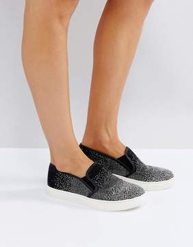 Carvela Slip On Sneaker