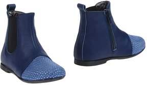 Simonetta Ankle boots