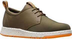 Dr. Martens Men's Solaris 3 Eye Shoe
