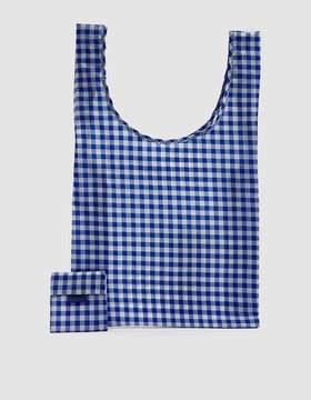 Baggu Standard in Blue Gingham