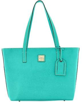 Dooney & Bourke Saffiano Charleston Bag - SEA FOAM - STYLE