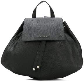 Orciani round backpack