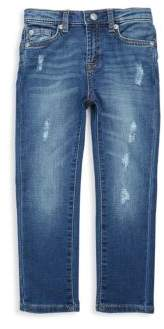 7 For All Mankind Little Boy's Comfy Jeans