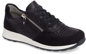 ara Women's Olivia Perforated Sneaker