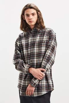 Pendleton Flannel Lodge Button-Down Shirt