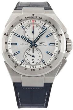 IWC Ingenieur Chronograph Racer IW378509 Majority Mens Watch