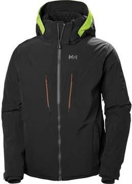 Helly Hansen Maverick Ski Jacket (Men's)