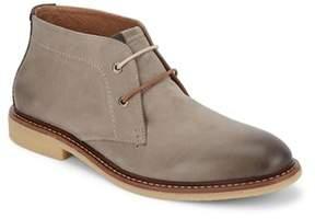 G.H. Bass & Co & Co. Mens Matrix Casual Leather Chukka Boot.