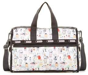 LeSportsac Medium Weekend Bag