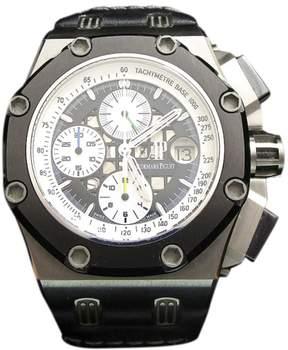Audemars Piguet Royal Oak 26078IO.OO.D001VS.01 Titanium 44mm Mens Watch