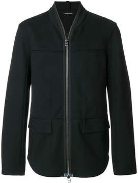 Helmut Lang scuba field jacket