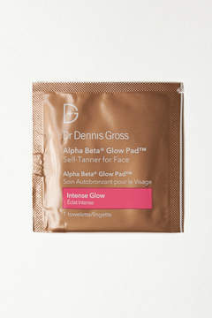 Dr. Dennis Gross Skincare Alpha Beta® Glow Pad For Face - Colorless