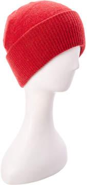 Portolano Cashmere Hat With Cuff