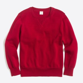 J.Crew Factory Festive Red