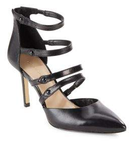 Saks Fifth Avenue Baines Strappy Pumps