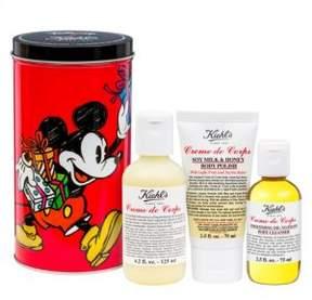Kiehl's Since Disney X Creme de Corps Collection