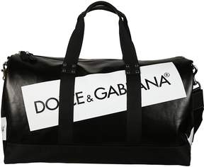 Dolce & Gabbana Logo Holdall