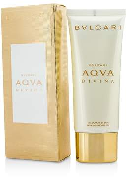 Bvlgari Aqva Divina Bath & Shower Gel