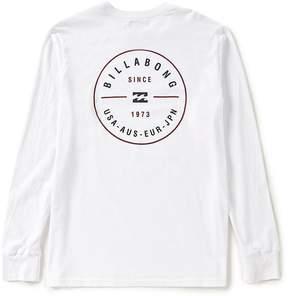 Billabong Rotor Long-Sleeve T-Shirt