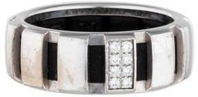 Chaumet 18K Diamond Class One Ring