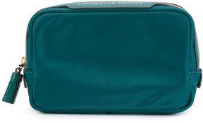 Anya Hindmarch zipped make up bag
