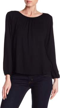 Angie Split Sleeve Top